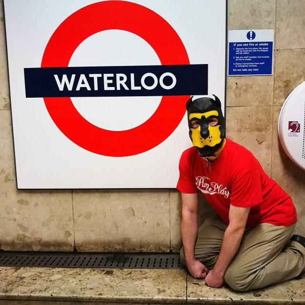 Waterloo (Underground)